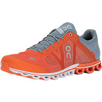Men's Cloudflow Orange/Glacier