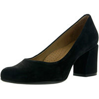 Mabel 14 Black Nubuck