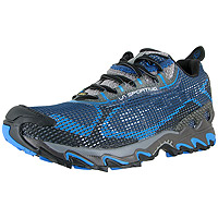 Men's Wildcat 2.0 GTX Black/Blue