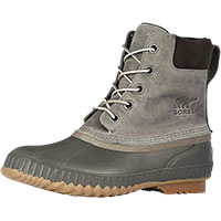 Men's Cheyanne II Lace Quarry/Buffalo