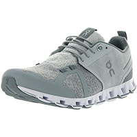 Men's Cloud Terry Silver