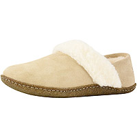 Nakiska Slipper II British Tan Natural