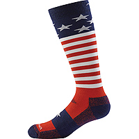 Kid's CAPTAIN STRIPE JR. LIGHT STARS AND STRIPES