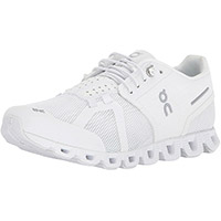 Men's Cloud 2.0 All White
