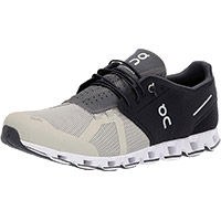 Men's Cloud 50/50 Black/Hay