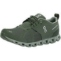 Men's Cloud Waterproof Forest/Lunar