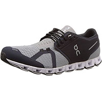 Men's Cloud 2.0 Black/Slate