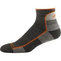 Men's Hiker 1/4 Sock Cushion Olive