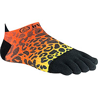 Women's RUN Lightweight No-Show Wild Orange