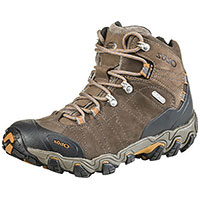 Men's Bridger Mid B-dry Sudan