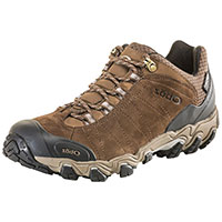 Men's Bridger Low Canteen