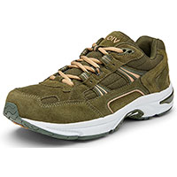 Men's Walker Suede Olive