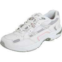 Women's Walker White/Pink