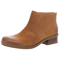 Becki Tan Waterproof Suede