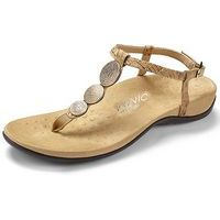 Lizbeth Gold Cork