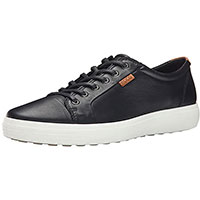 Men's Soft 7 Black