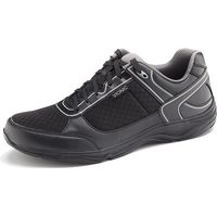 Men's Endurance Black