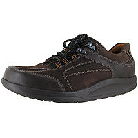 Men's Tom Helgo Brown Combi