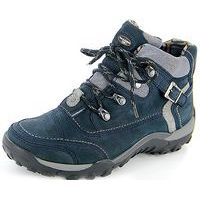 Petra Hilvi Waterproof Boot Ocean Multi