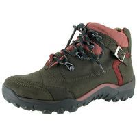 Petra Hilvi Waterproof Boot Schiefer Multi