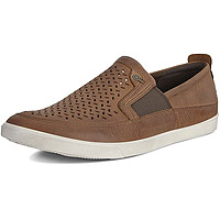 Men's Collin Perf Slip On Amber