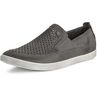 Men's Collin Perf Slip On Titanium