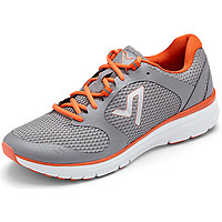 Men's Ngage 1.0 Grey Orange
