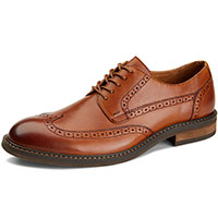 Men's Bruno Dark Tan