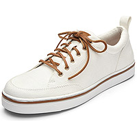 Men's Orion White