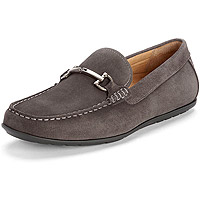 Men's Mason Dark Grey