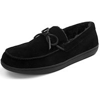 Men's Adler Black