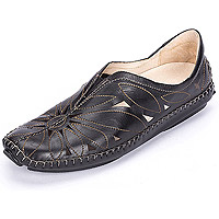 Jerez Slip-On 578-7399 Black