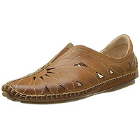 Jerez Slip-On 578-7399 Brandy