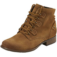 Bahn Suede Bone Brown