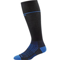 Kid's Rfl Jr. Otc Ultra-Lightweight Black
