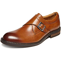 Men's Anders Dark Tan