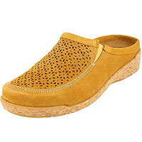 Arla Wheat Suede