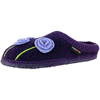 AS Poppy Slipper Violet