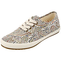 Guest Star Natural Paisley