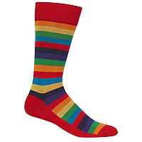 Men's Fun Stripe Rdmul