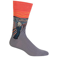 Men's The Scream Assorted 1