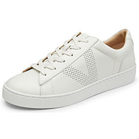 Honey Leather White