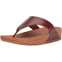 Lulu Leather Cognac