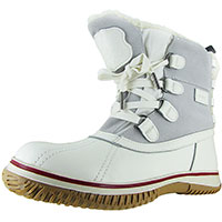 Iceland Boot White/Ice