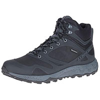 Men's Altalight Mid Waterproof Black/Rock