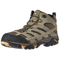 Men's Moab 2 Mid Gtx Walnut