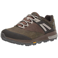 Men's Zion WP Dark Olive