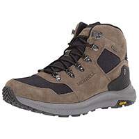 Men's Ontario 85 Mid Waterproof Olive