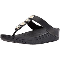 Roka Toe-Thing Black