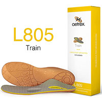 Train Orthotic Met